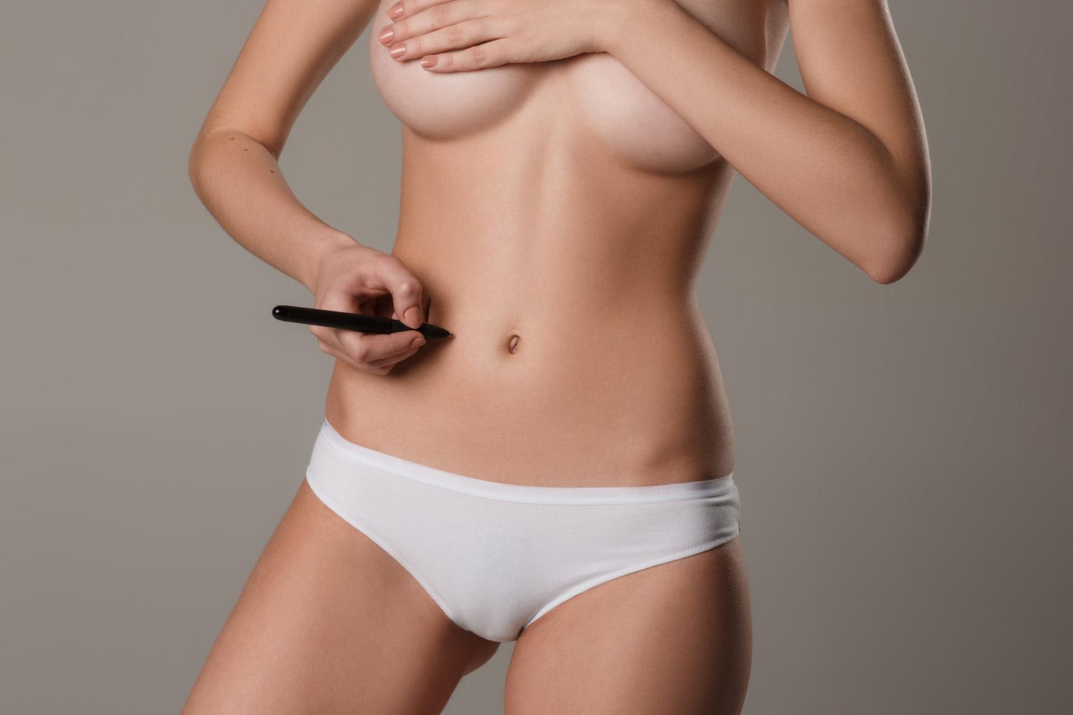 Karın Estetiği (Abdominoplasti)